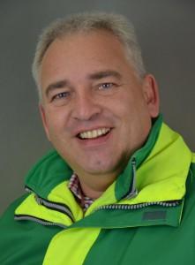 Roland Voss