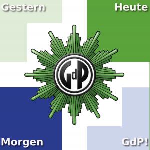 Delegiertentag der GdP-Direktionsgruppe Koblenz @ BFW Koblenz